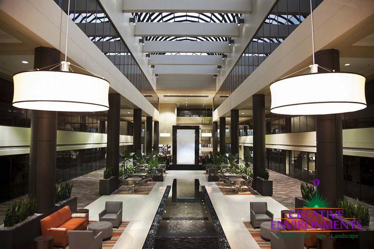 Creative Environments Commercial Design Pool Spa Landscape Pool Designs
