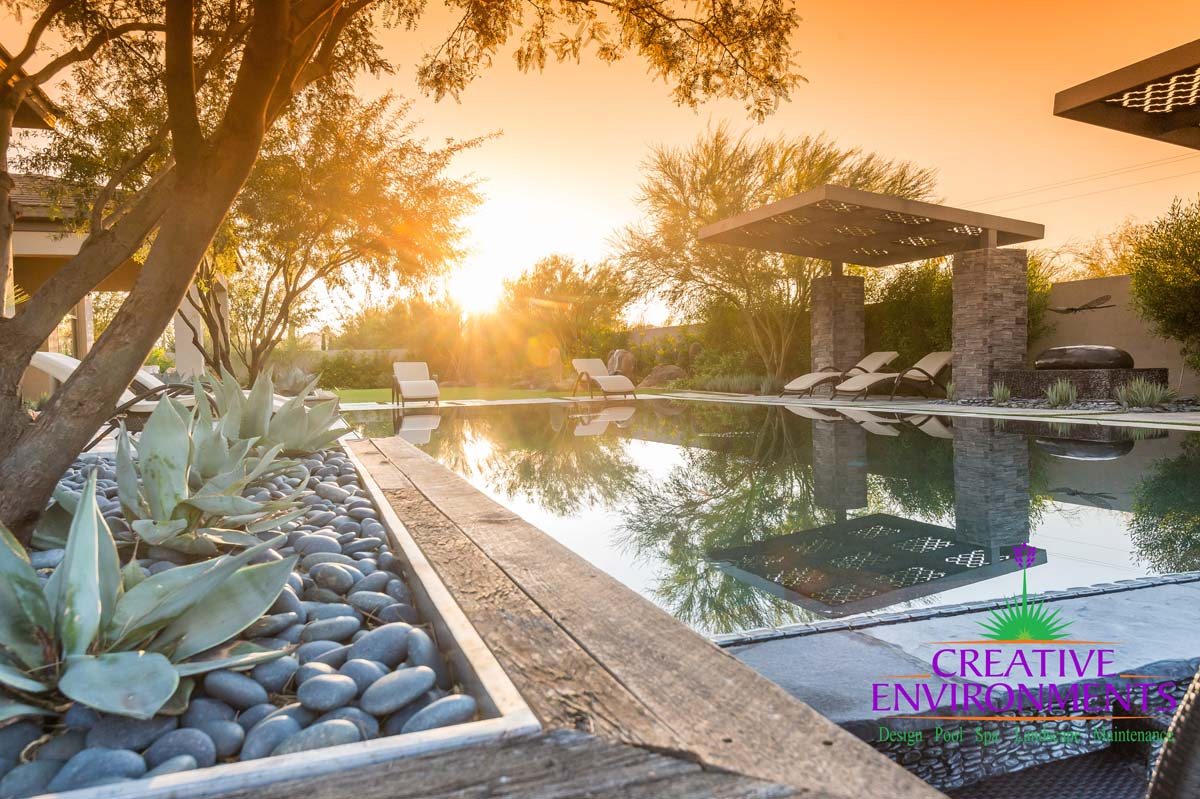 Creative Environments Design Pool Spa Landscape Tempe Scottsdale Phoenix Cave Creek Gilbert Mesa Glendale (38)